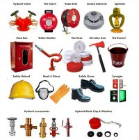fire safety equipment chennai