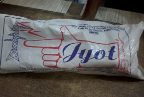 ISI Certified JYOT Electrical Gloves Chennai