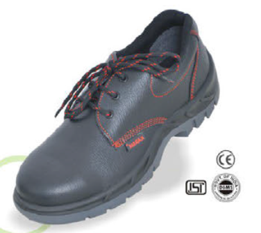 Karam Executives Safety Shoes 2