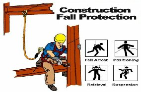 fall protection and safety equipment chennai