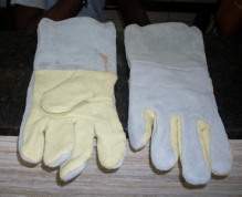 Dupont Kevlar Gloves