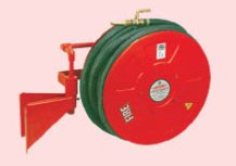 Fire Hose Reel Drum Chennai