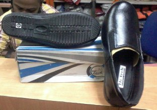Safety Shoes Chennai Tamilnadu