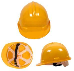 hard hat safety helmets all angles