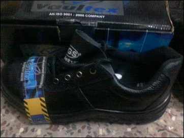 vaultex icon isi ce safety shoes chennai 1